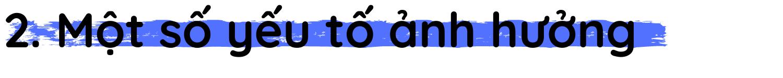 h2|Một số yếu tố ảnh hưởng đến sản xuất bã nhờn