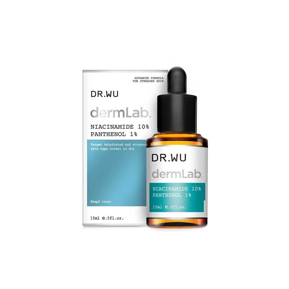 Dr.Wu DermLab Niacinamide 10% + Panthenol 1% - Callmeduy